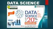 Data Science Training in Chennai | Data Science Course in Chennai