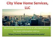 City View Home Services, LLC