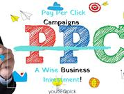 Pay Per Click Campaign Is One of The Wise Business Investment. Why?