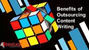 benefits of outsourcing-content-writing