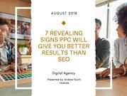 7 Revealing Signs PPC Will