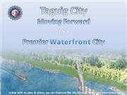 Moving Forward to Premier Waterfront