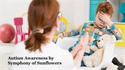 Autism Awareness by Symphony of Sunflowers