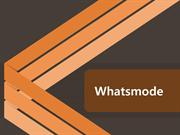 Whatsmode: Fashion patterns you should know
