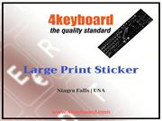 Shop Best large Print Sticker from – Royal Galaxy, USA