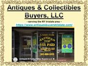 Do Not Just Throw But Sell Your Antiques To A Genuine Antique Lover