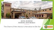 Top Hotels, Motels Ruidoso New Mexico - Hotel Ruidoso