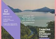 View the Major Attraction of Tarkine and Stanley Tours