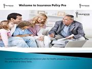 Commercial vehicle Insurance Plan