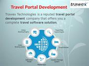 Travel Portal Development across the globe
