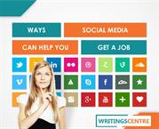 WAYS YOU CAN BENEFIT FROM SOCIAL MEDIA IN YOUR CAREER