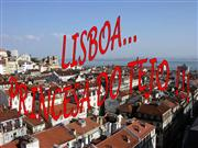 Portugal, Lisboa a capital