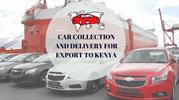 Inexpensive Car Shipping to Kenya from UK | Auto Kenya