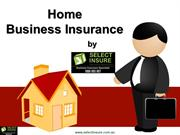 Do you need home business insurance if run business from home