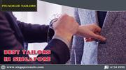 Complimentary or Best Custom Tailor in Singapore