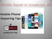 Mobile Phone Repairing Tips |  neha wireless
