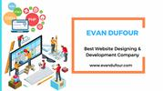 Evan Dufour- Web Design and Development Services in New York