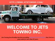 Benefits Of Tow Truck Service In New York That You Needs