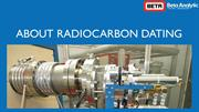 About Radiocarbon Dating