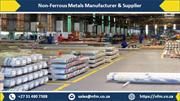 Non-Ferrous Metal Manufacturer and Suppliers