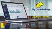 Big Data Hadoop & real time applications ppt – IQ Online Training