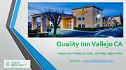 Hotels near Six Flags, Vallejo, CA, USA,  Napa Valley