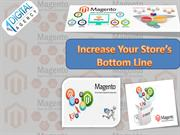Increase Your Store's Bottom Line