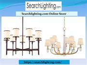 Hudson Valley Lighting, Chandeliers Lighting | Searchlighting.com