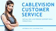 Cablevision Customer Service | Cablevision Help | Cablevision Number
