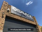 High Quality and Durable Boat Trailer Parts in Melbourne