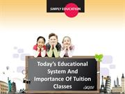 Economics Tuition Center At Tampines | Simply Education