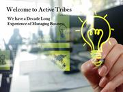 Business management services in Sydney – Active Tribes