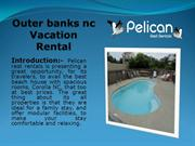 Outer banks nc Vacation Rental