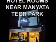 Hotel Rooms Near Manyata Tech Park