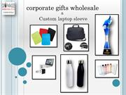 Wholesale-corporate-gifts-Custom-laptop-sleeve