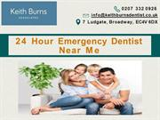 City of London Emergency Dentist-converted