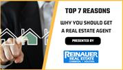 Leading Real Estate Service Provider - Reinauer Real Estate