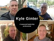Kyle Ginter - Active Professional