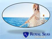 Royal Seas Cruises | Royal Seas Cruises Destinations