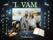 I  VAM - The VAM, Our Space Brothers