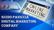 Guido Paniccia Digital Marketing Comp. What it is and why it matters?
