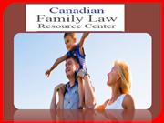 Lawyers for Family Law in Toronto, Ontario