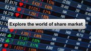 Explore the world of Share market trading