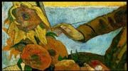 Art in Detail_Gauguin, Van Gogh, painters of colour, les peintres de l