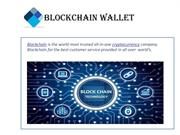 Blockchain wallet customer service phone number -Blockchain wallet.