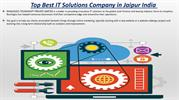 Top Best IT Solutions Company in Jaipur India