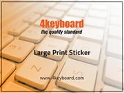 Shop Best large Print Sticker from – Royal Galaxy