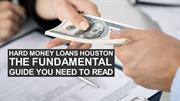 Hard Money Loans Houston