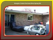 Mosquito Control Services Silver Spring Md