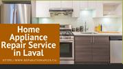 Get The Best Refrigerator Repair Services in Montreal
